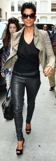 Régime de Star: Le régime Diabète d'Halle Berry | Maigrir