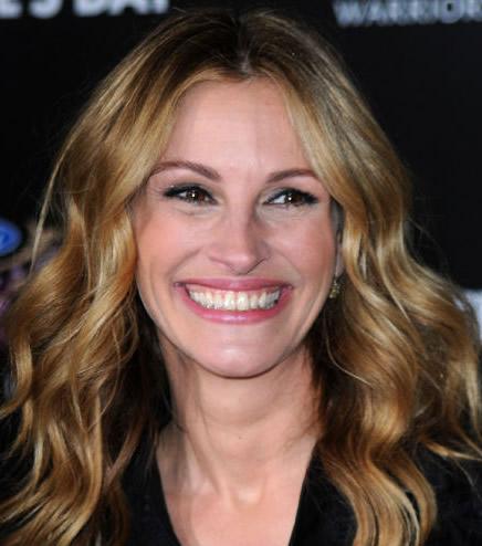 Beauté de star: Conseils beauté pour sourire de <b>Julia Roberts</b> ... - julia_roberts_smile