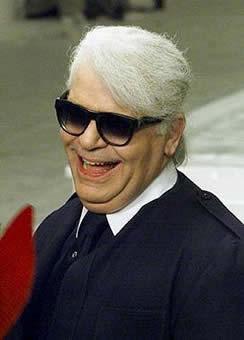 Régime Karl Lagerfeld: Maigrir 40 kg en 13 mois | Régime