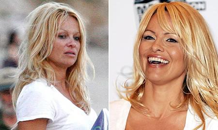 Stars sans Maquillage   Photos de Star sans Maquillage ... Halle Berry Diet