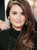 R�gime de star: Pen�lope Cruz