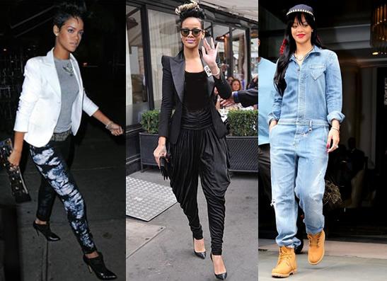 Régime de Star: Le régime équilibré de Rihanna | Régime