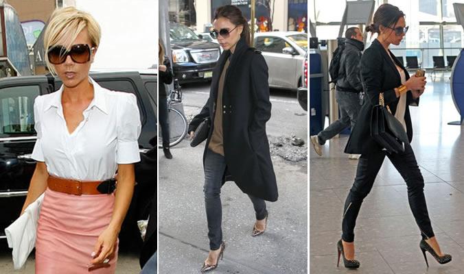 Beckham Chaussures De Beckham De Chaussures Victoria Victoria De Victoria Chaussures lKFu31JcT